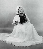 Miss Velma Jaggers, undated